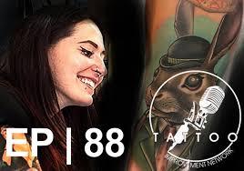 alexis cheetah u2013 star of texas tattoo art revival ep 88 youtube