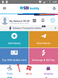 is there any way to use paytm wallet to buy from amazon or