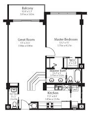 3 4 Bath Floor Plans by Collins Condo Miami Beach Condos For Sale Rent Floor Plans