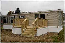 Manufactured Homes Decorating Ideas Decks And Patios For Mobile Homes Decks Home Decorating Ideas