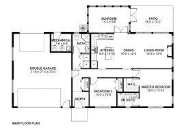 sunroom floor plans house plan 96201 at familyhomeplans