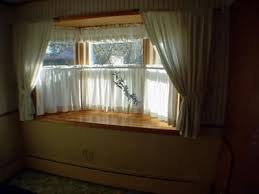 Drapes For Bay Window Pictures Best 25 Bow Window Curtains Ideas On Pinterest Bedroom Window