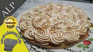 hervé cuisine tarte au citron la tarte citron meringuée alp