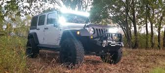 halo theme jeep buy top quality 50 inch led light bar vivid light bars