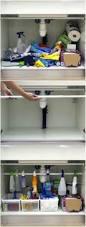 Plastic Kitchen Cabinets Best 25 Under Kitchen Sinks Ideas On Pinterest Sink With