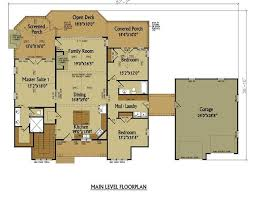 open house plans rustic house plans our 10 most popular rustic home plans