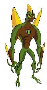 ben 10 fan aliens favourites deviantartistmax deviantart