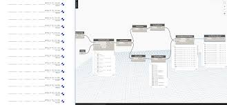 creating floor plans and sheets revit dynamo