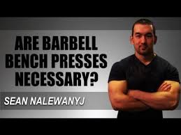 Is Decline Bench Press Necessary Are Bench Presses Necessary For Chest Gains Youtube