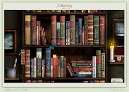 hpl guide to jkrowling links the bookcase