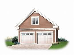 2 car garage plans detached 2 car garage loft plan 028g 0018