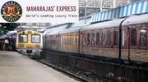 indian railways maharaja express the heritage of india thane