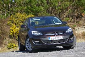 opel chile fleetcar ie new diesel engines breath fresh life into opel astra