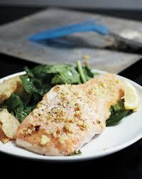 cuisiner du saumon au four saumon au four châtelaine