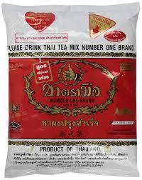 amazon tea amazon com number one milk green tea 200 gram grocery