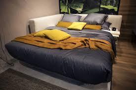 Corner Bed Headboard Bedrooms Dual Headboard Corner Bed For The Tiny Bedroom 12