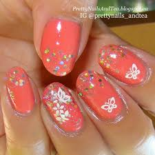 pretty nails and tea a hundred ways to design your nails omd2