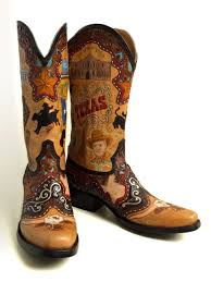 s boots cowboy benchmark by gringo s state boot collection