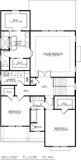 Level Floor by Floor Plans 3012 Attaberry Dr Upper Level