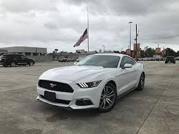 Blacked Out Mustang For Sale 2016 Ford Mustang For Sale With Photos Carfax