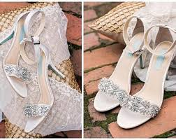 wedding shoes etsy vintage wedding shoes etsy