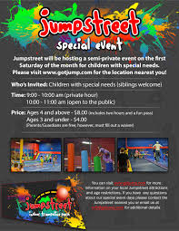 plano tx u2013 jumpstreet indoor trampoline park kids birthday
