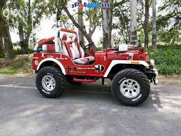 dabwali jeep jain moters open jeeps other vehicles ahmedabad gujarat free