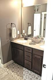 The 25 Best Painting Tile by Should You Paint A Small Bathroom Dark Color Best For