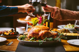 typical thanksgiving menu 20 chicago restaurants open on thanksgiving for dinner or takeout