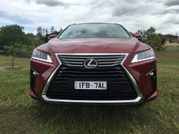 lexus nx turbo indonesia 2016 lexus rx200t review caradvice