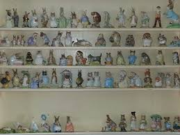 99 best beatrix potter collectables images on