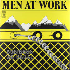 audio preservation fund acquisition detail men at work