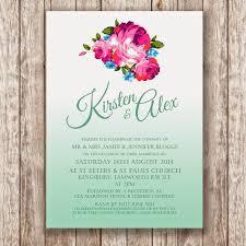 digital wedding invitations plumegiant