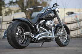 triple boy harley davidson softail fat boy harley davidson
