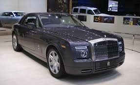 roll royce diamond 2009 rolls royce phantom coupe information and photos momentcar