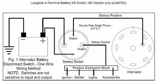 longacre 4 terminal hd kill switch instructions pegasus auto