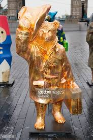 paddington bear stock photos pictures getty images