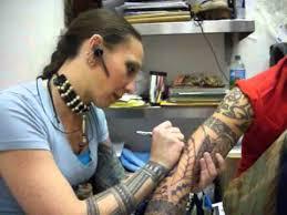 tap tattoo big city tattoo part 2 youtube