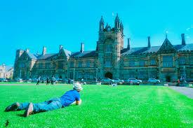 the grand wizard university of sydney sydney australia