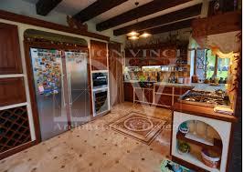 designvinci com villa toscana in moscow
