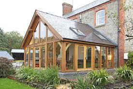 garden room design oak framed garden rooms arboreta