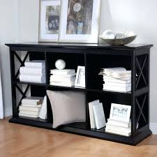 black console table with storage appealing black console table with mirrored glass doors shelf basket