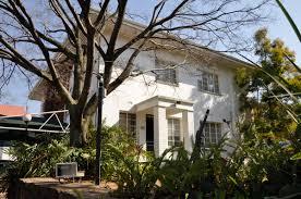 guest houses pretoria meintjieskop guest house