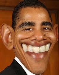 Big Teeth Meme - big teeth obama meme generator