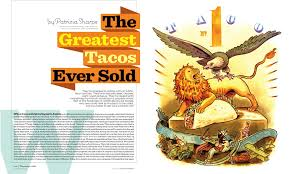 Sharpe Interior Systems The Greatest Tacos Ever Sold