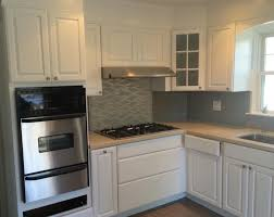 best cleaner for wood kitchen cabinets what s the best way to clean your white kitchen cabinets