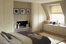 fitted wardrobes designs contemporary white fitted bedroom