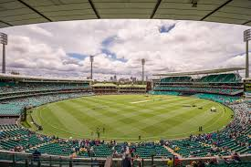 sydney cricket ground wikipedia