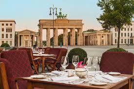 Esszimmer Restaurant Frankfurt Lorenz Adlon Esszimmer Berlin Ein Guide Michelin Restaurant