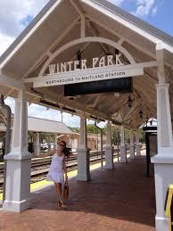 let s get to winter park fl